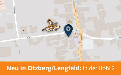 Neu in Otzberg/Lengfeld